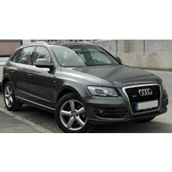 Audi Q5 Tailored Boot Mat