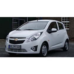 Chevrolet Spark Tailored Car Mats
