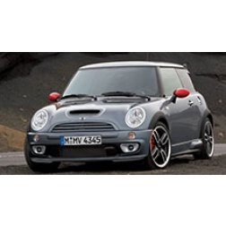 Mini Hatchback Tailored Car Mats